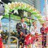 东方行第二十家分店海牙Ypenburg店隆重开业