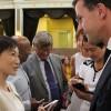 华侨新天地独家专访 首相Mark Rutte