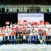 第八届中国烹饪世界大赛完满谢幕  荷兰代表队摘金夺银