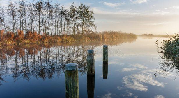 荷兰这个宝地被评为欧洲最美!旅游新景点?