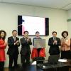 汉语国际传播新平台-中国国家普通话水平测试格罗宁根孔子学院培训测试中心揭牌