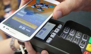 使用智能手机付款的可能性及优缺点比较