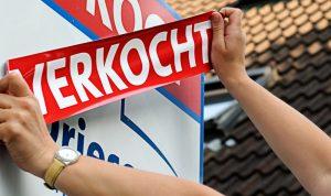 荷兰房价暴涨至15年来最高