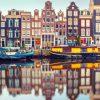"""荷兰8大城市房价疯涨,被阿姆人""""炒作""""所致"""
