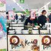 韩国美食巡展试吃活动在东方行拉开序幕