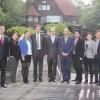 中国驻荷兰大使馆举办 2013年荷兰主要华文媒体座谈会