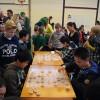 南荷兰省中文学校象棋大赛将拉战幕 欢迎华裔儿童报名参赛