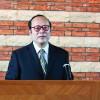中国驻荷兰大使兼常驻禁化武组织代表陈旭举行到任招待会