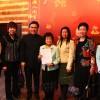 中国驻荷兰使馆举办华侨华人、国际职员、中资机构、留学生春节招待会