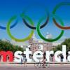 """外交与竞技 – """"中国支持阿姆斯特丹申办奥运会"""""""