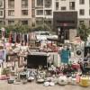 Family Stuff: Chinese families met al hun bezittingen op de foto