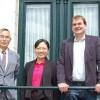 Friese universiteit werkt samen met Universiteit van Nanjing