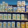 Berovingen Chinese babymelkpoederhandelaren