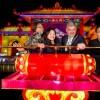 China Light Utrecht officieel geopend door Burgemeester van Utrecht