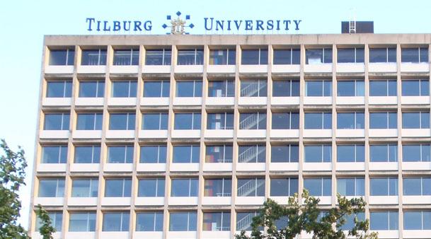 Tilburg University ver...