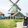Chinezen worden vijf na grootste groep toeristen in Nederland