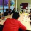 汉语课中的文化活动
