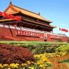 北京向外国游客打开大门
