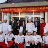 第三届凤凰欧洲中华美食节完美落幕  东道主荷兰队选手不负众望全部获奖