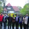 中国驻荷兰使馆举办华文媒体座谈会