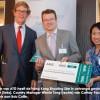 Algorithmic Trading Group wint Hong Kong Shooting Star